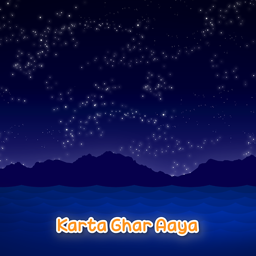 Karta Ghar Aaya mp3