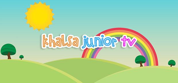 Khalsa Junior YouTube Channel Art v02.jp