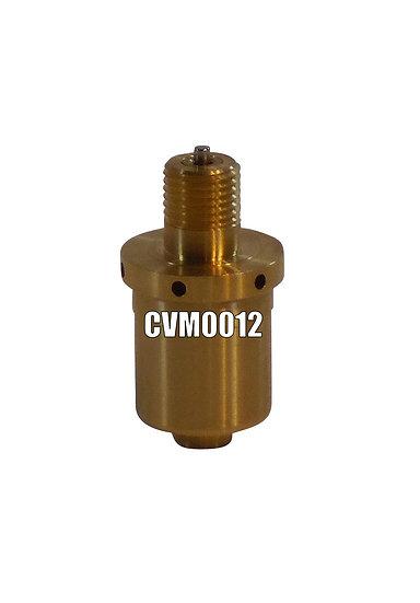 CVM0012 SANDEN SD7V16 CONTROL VALVE SHORT PIN