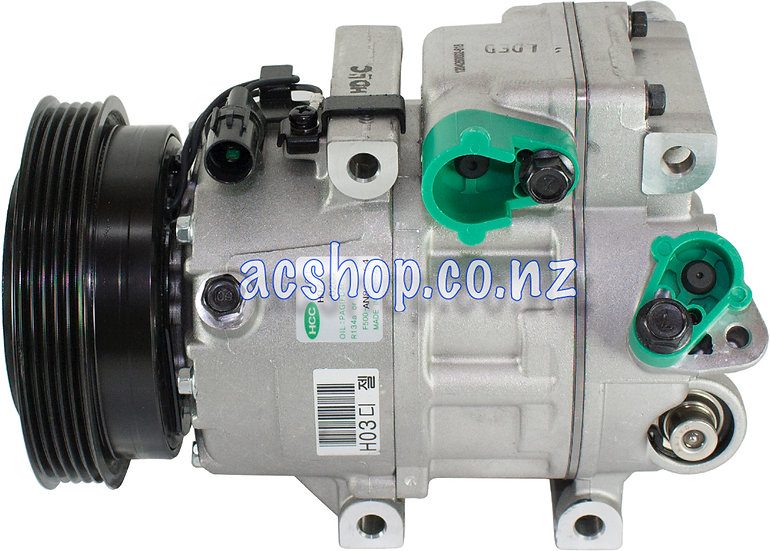 C24004 HYUNDAI I30/ELANTRA HCC VS16