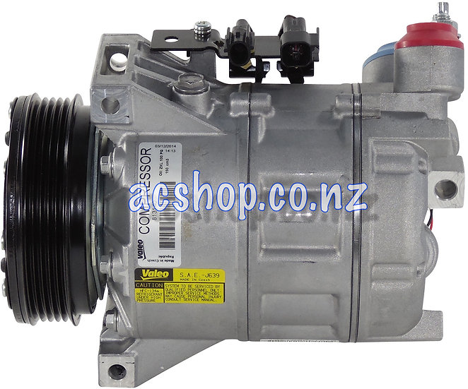 C72004 VOLVO S80/V70 5PK