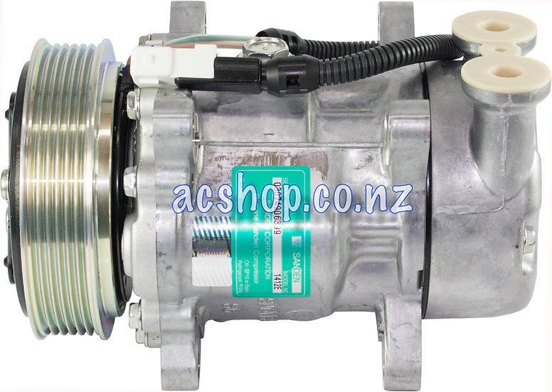 C53003 PEUGEOT 206 SD6V12-1412 98-