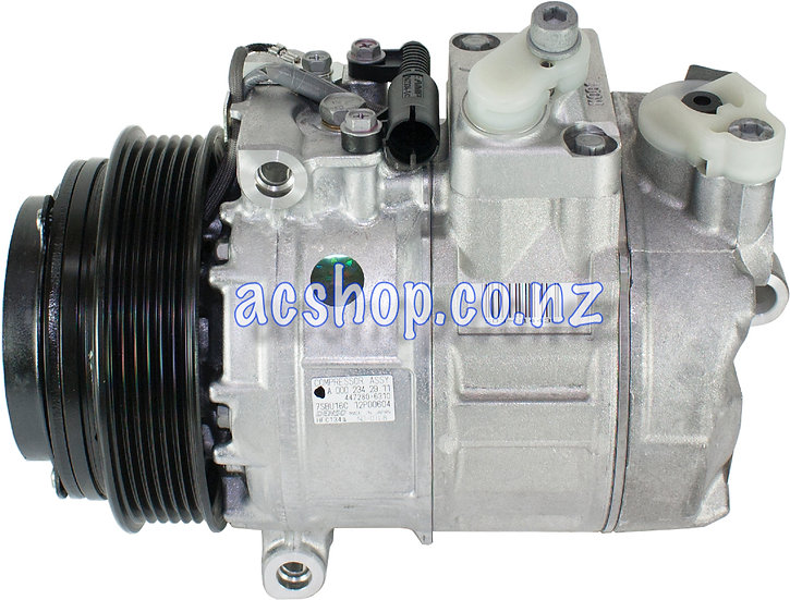 C41005 C-CLA/SPRINT DENSO 7SB16C