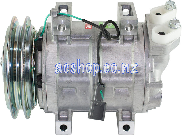 C81001 HITACHI DKS15CH 1BG 24V ZEXEL