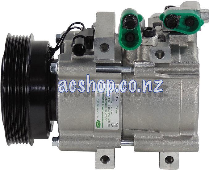 C24012 HYUNDAI TUCSON 04- HCC HS18