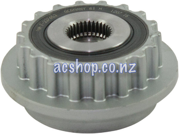 CD2002 ONE WAY TOOTHED DRIVE CLUTCH DENSO
