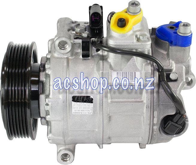 C71012 VW TOUAREG 3.0 TDI V6 04-10