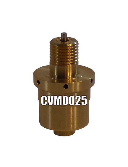 CVM0025 SD6V12 CONTROL VALVE-LENGTH 44MM