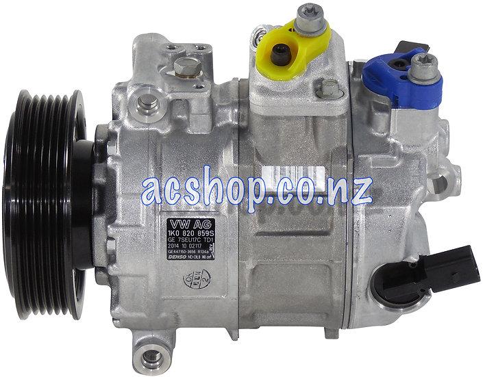 C71004 VW GOLF V/VI DENSO 7SE/6SE
