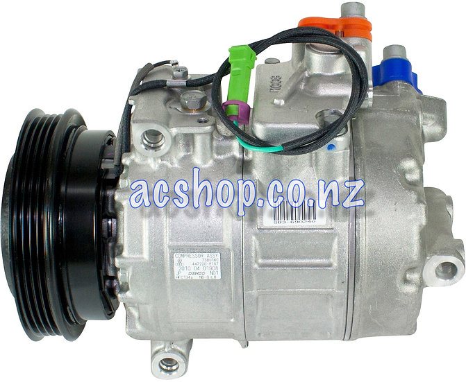 C02006 AUDI A4/A6 DENSO 7SB16C 4PK