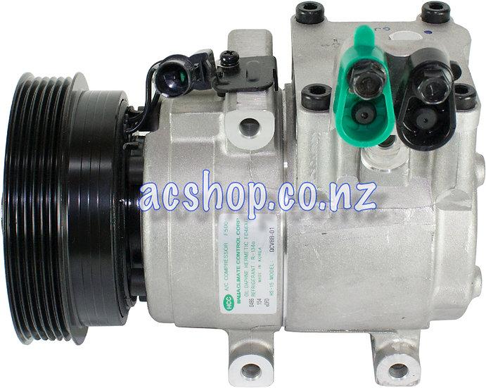 C24003 HYUNDAI ACCENT/EXCEL HCC HS15