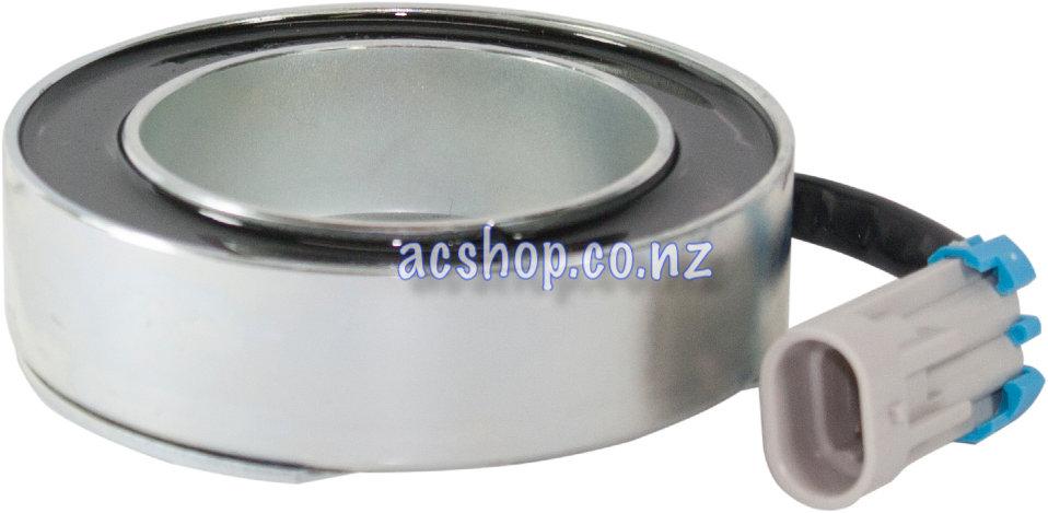 A25001 HOLDEN ASTRA CLUTCH COIL SUIT DELPHI CVC