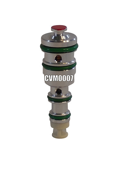 CVM0007 GM V5 CONTROL VALVE-RED-W/ SCREEN