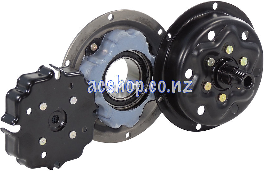 A71001 VW TOUAREG/TRANSPORTER CLUTCH ASSEMBLY