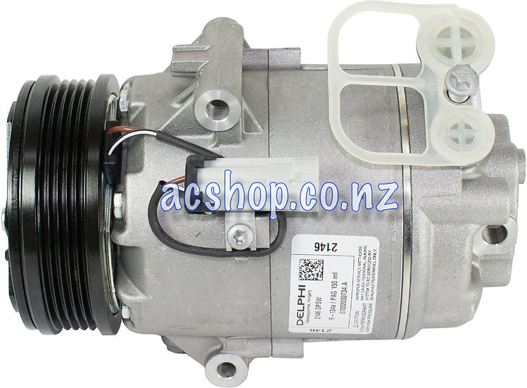 C25003 ASTRA H/ZAFIRA DELPHI CVC