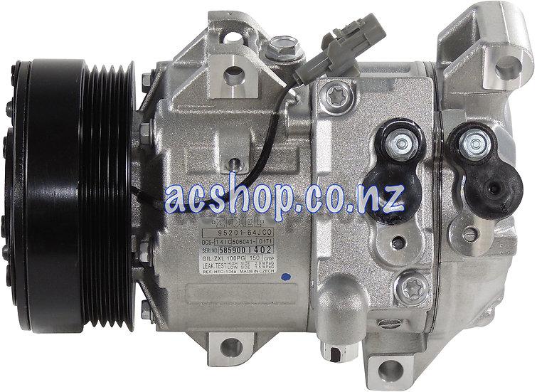 C65004 SUZUKI GRAND VITARA 05- DCS141C