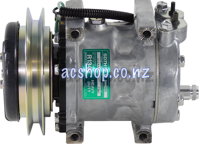 C74022 SD7H13 B1 24V 146MM WL HEAD