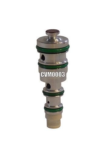CVM0003 GM V5 CONTROL VALVE-BROWN-W/ SCREEN