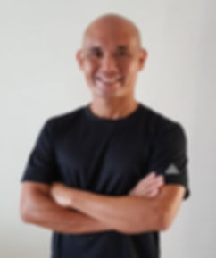 Image of Rick Wong - Fitness Professional and Exercise Coach