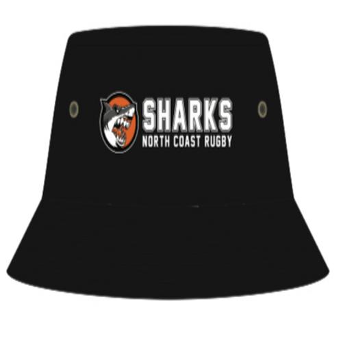 CLUB BUCKET HAT