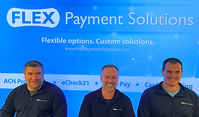 Flex Payment Solutions | About