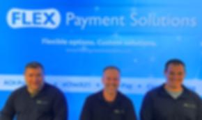Flex Payment Solutions Team