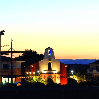 Commune de Port Bacarès - 2011