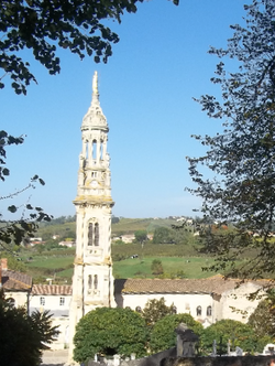 Commune de Verdelais - 2012-2013