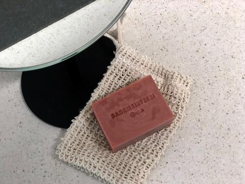 BIO-SEIFE / ORGANIC SOAP