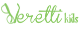 Veretti Kids logo