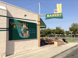 Groove Market