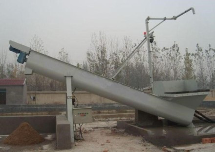 Wet Concrete Reclaiming  - What does your operation need?