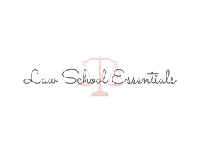 Law School Essentials - Stay Organised