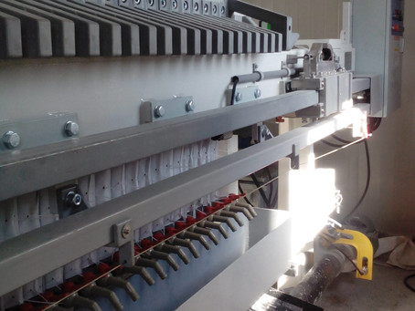 Wastewater Filter Presses – Why are they maligned!
