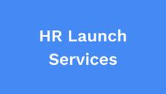 HR Launch Services