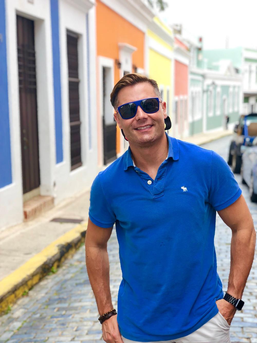 David Garcia Gonzalez blog