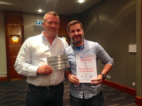 Language and communication expert awards