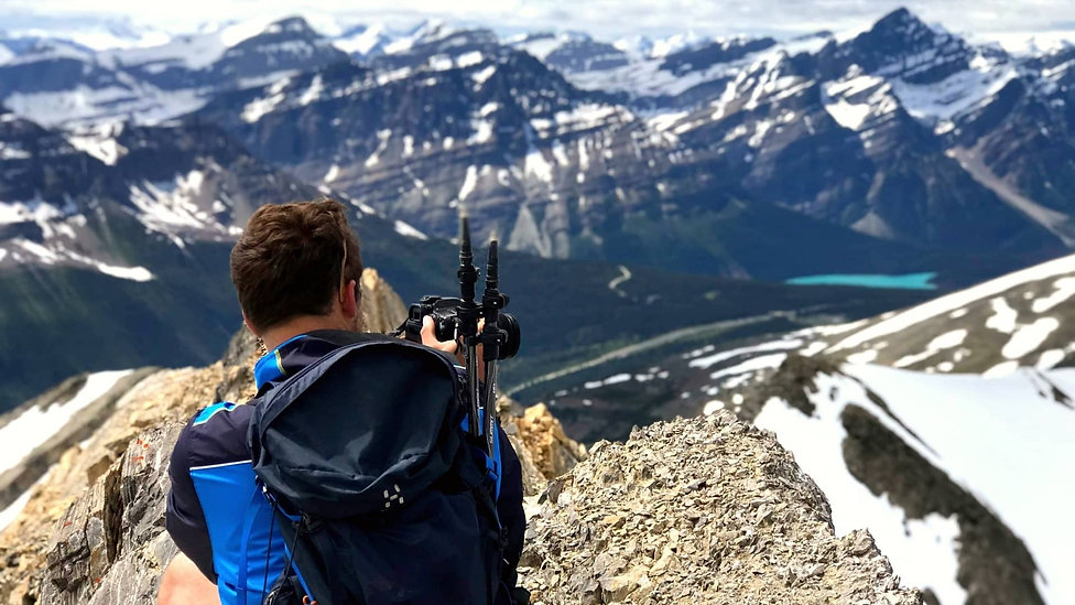 Travel and Hiking Video Guides