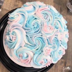 Smash cakes usually come out pretty fabu