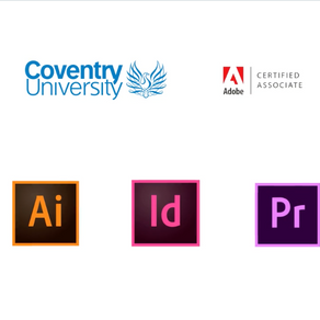 ACA: Adobe Suite Online Learning Courses