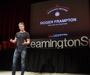 TEDx Leamington – photo highlights