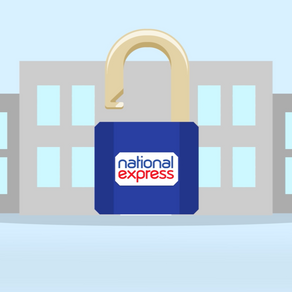 Producing National Express - Cyber Security