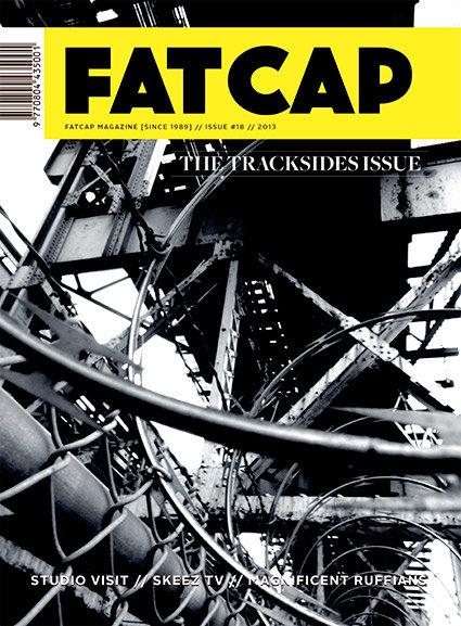 FatCap Magazine #18