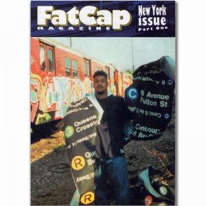 FatCap Magazine New York Special (part 1) - 1996