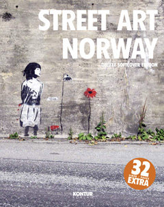 Street Art Norway - Softcover