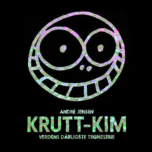 Krutt-Kim, Verdens dårligste tegneserie
