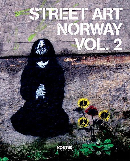 Street Art Norway Volume 2 - HELBIND