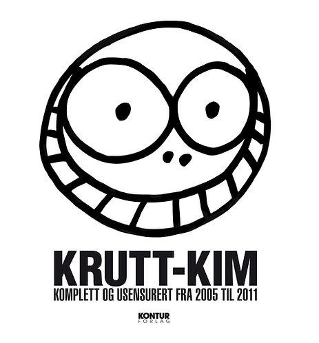 Krutt Kim - komplett og usensurert