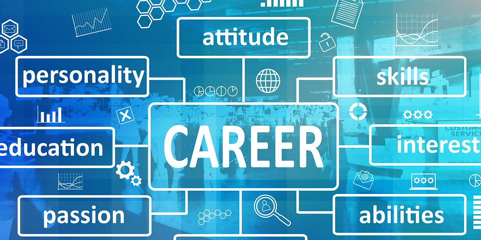 Plus Consulting Career Club End of Year online information session