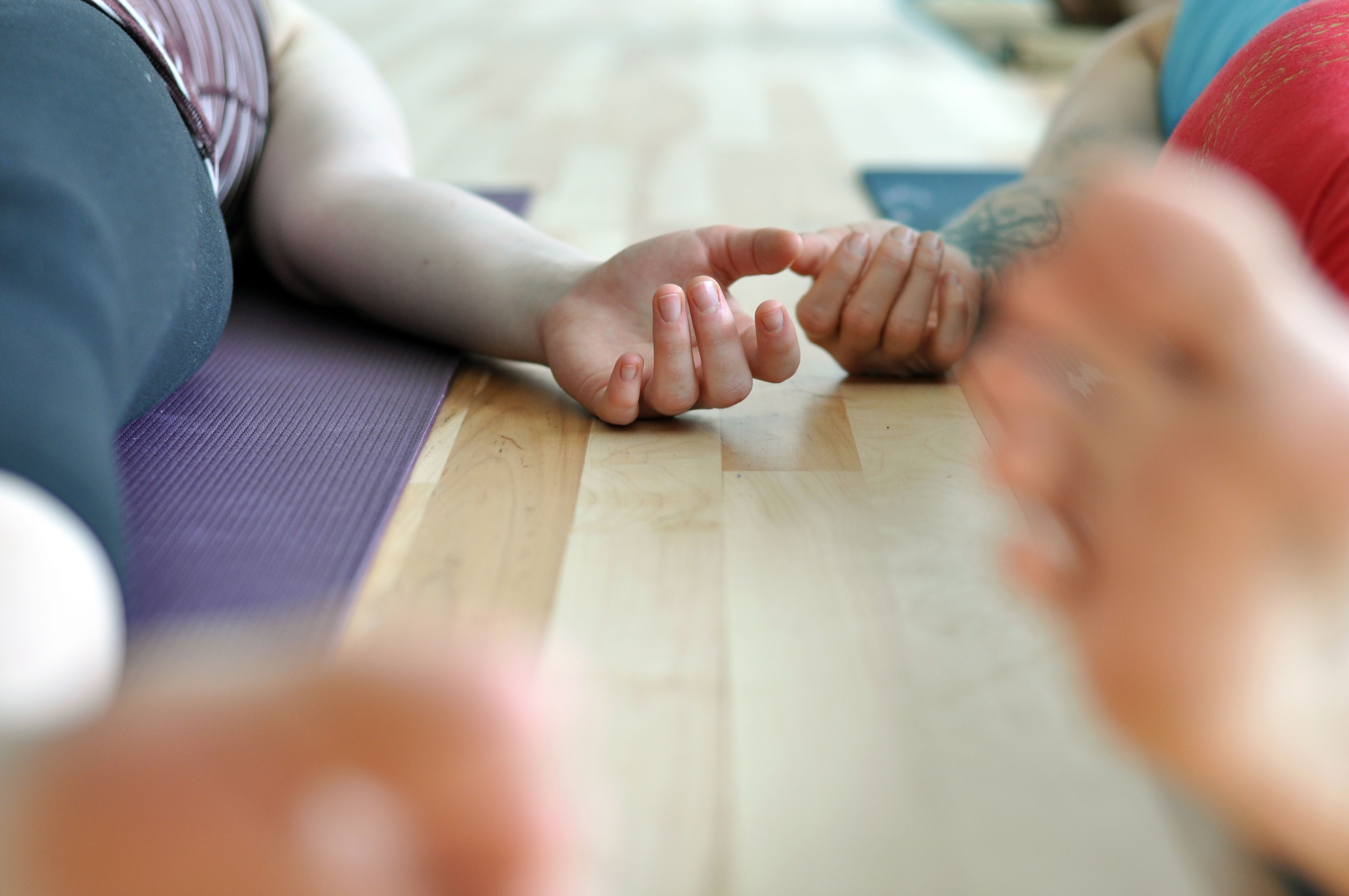 Ashtanga Yoga MKE - Photography by KA